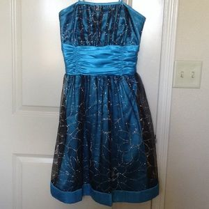 Party Prom Dress