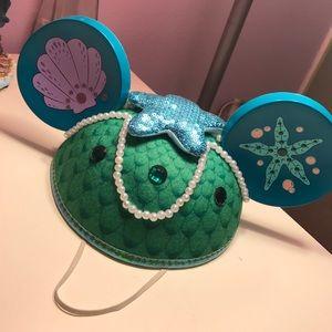 Disney Ariel Ears
