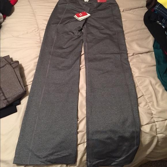 070f2dd69dd4dc Reebok Crossfit NWT workout pants