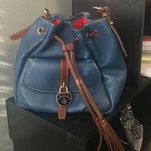Dooney &a Burke Hobo handbag