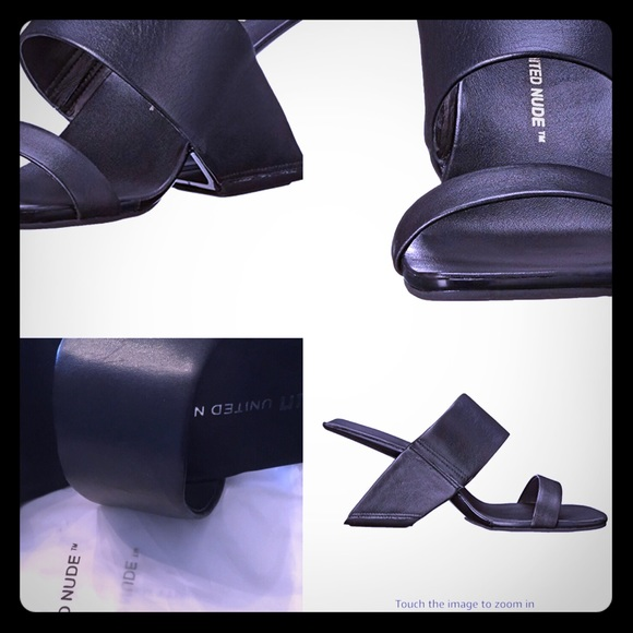 United Nude Shoes - ❤️PRICE DROP 50% OFF❤️ United Nude Loop Hi Shoes