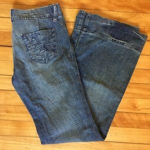 NWT Anthropologie Idra Jeans