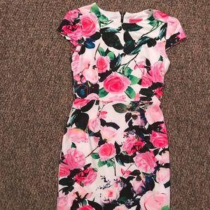 Fabulous Betsey Johnson Dress