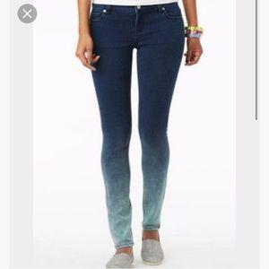 Delias ombré jeans