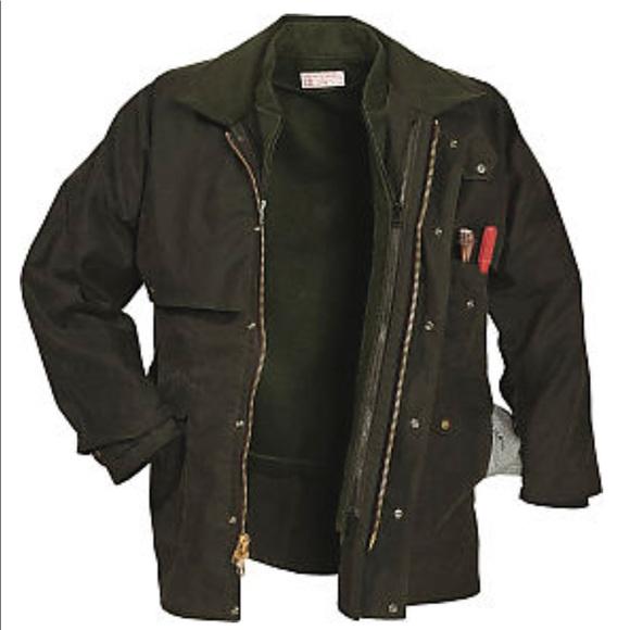 994f3cd68 Men's CC Filson Shelter Cloth Packer Coat