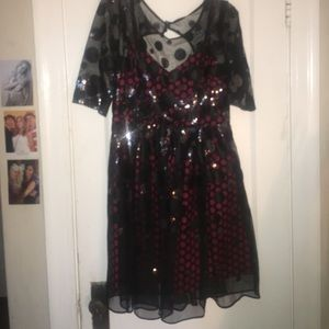 Plenty by Tracy Reese Cocktail Dress NWOT