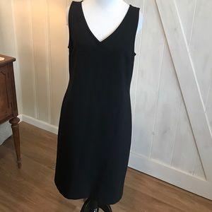 Talbots little black dress, size 12   NEW!