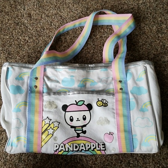 8eaa1c98a5 M 59beeead7fab3aad72098815. Other Bags you may like. Hello Kitty Tote Bag