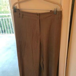 Lane Bryant boot cut dress pants size 26