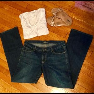 Old Navy The Diva flare jeans