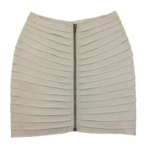 Urban Outfitters Bandage Skirt