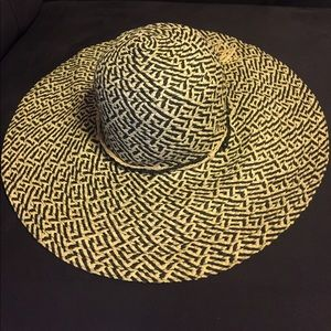 Women's GAP sun hat size S/M
