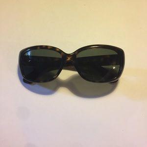 RayBan Jackie Ohh Sunglasses