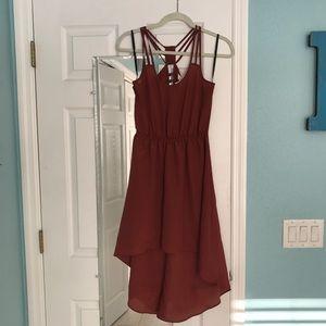 Sale💖💕🎀High-low bcbg dress