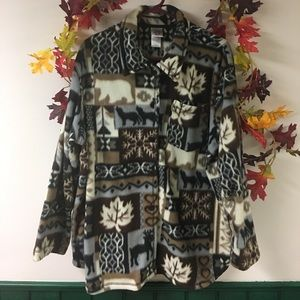 Sweaters - Fall/winter fleece