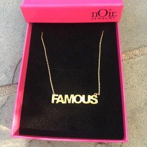 nOir Jewelry