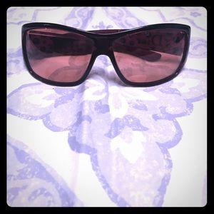 💯 authentic Dior rhinestone sunglasses