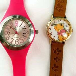 Misc. Fashion Watches