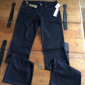 Joe's Jeans 'The Muse', high waist, size 31