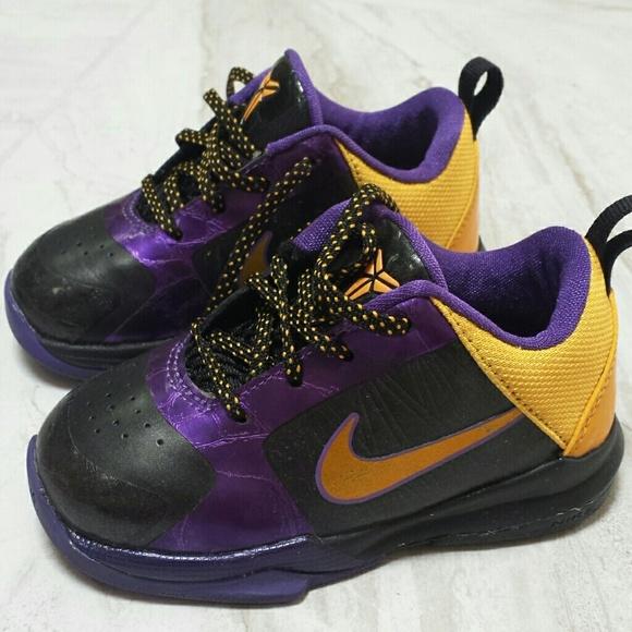 Nike Shoes | Infant Boys Kobe Bryant