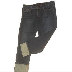 Joes Jeans• dark rinse📌