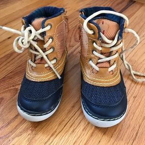 Toddler Waterproof snow boots