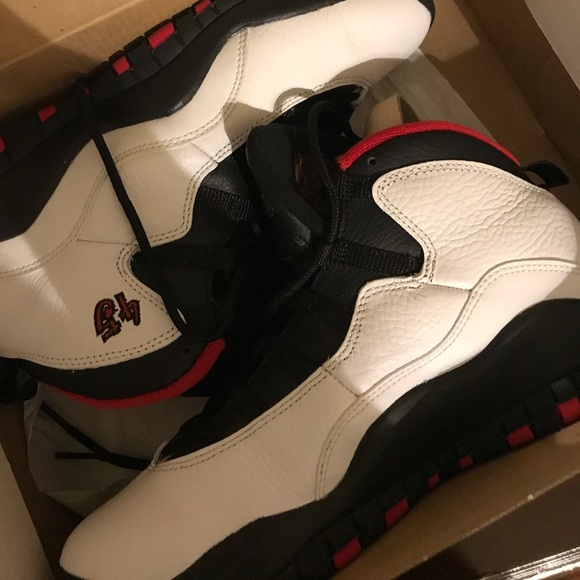 Air Jordan Other - Air Jordan 10 Retro