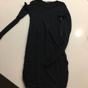 Black Michael Stars Shirt - One size fits most