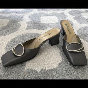Yves Saint Laurent vintage heels