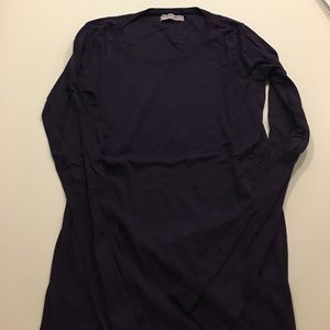 Purple Michael Stars Shirt