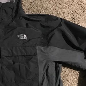 Other - The north face windbreaker