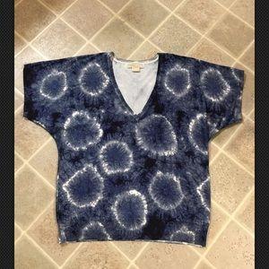 Michael Michael Kors Shirt Vneck Women's.