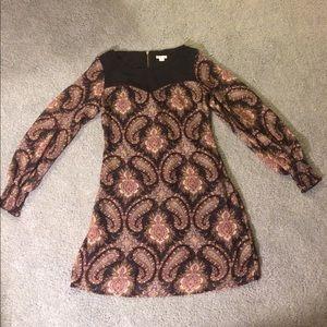 Xhilaration Dress NWOT size M