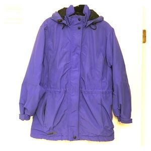 Eddie Bauer Winter Jacket