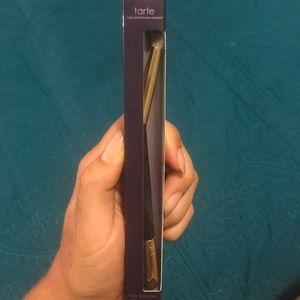 rule bender double-ended eyeshadow brush