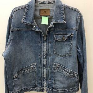 Lauren Jeans Co. Denim Jacket