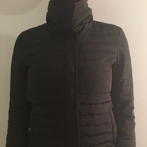 Ann Taylor Loft puffer jacket