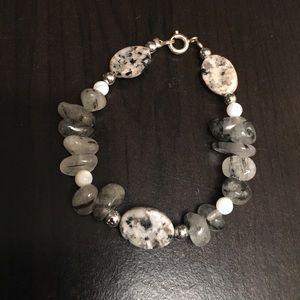 Jewelry - Quartz bracelet