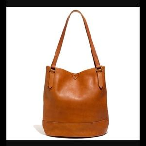 Madewell the Essex Tote