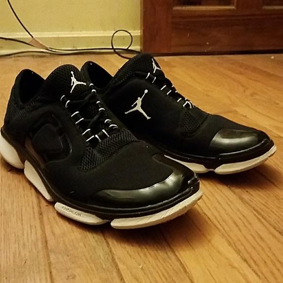 wholesale dealer 98777 63b46 Rare Mens Nike Air Jordan RCVR 2 Trainers *USED
