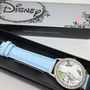 Avon Disney Cinderella Princess Adult Watch NIB