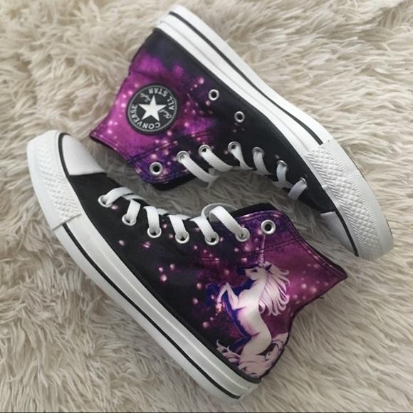 converse all star unicorn