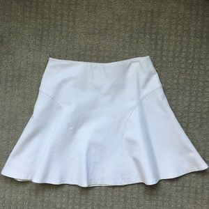 Banana Republic Flare Skirt 2