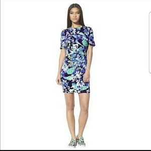 Peter Pilotto for Target Floral Dress XS