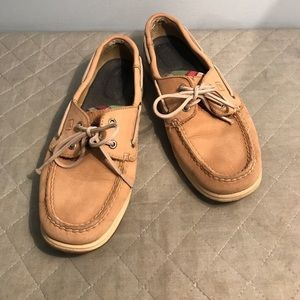 Sperry's 7.5 women's. Very good condition