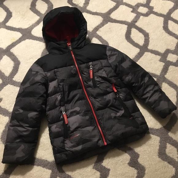 b9ec0adfa85c Champion Jackets   Coats