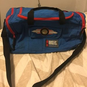 Other - NY RANGERS DUFFLE