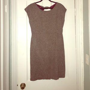 Wool Brooklyn Industries dress - size 10