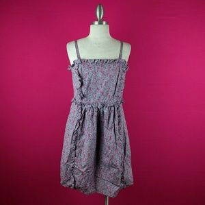 Marc By Marc Jacobs dress size 8 Floral
