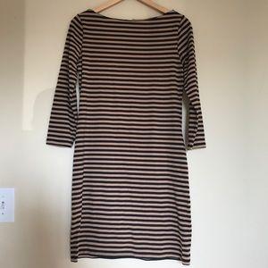Xhilaration stripe dress